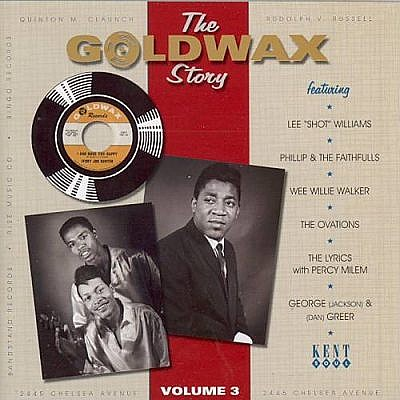 The Goldwax Story Vol 3