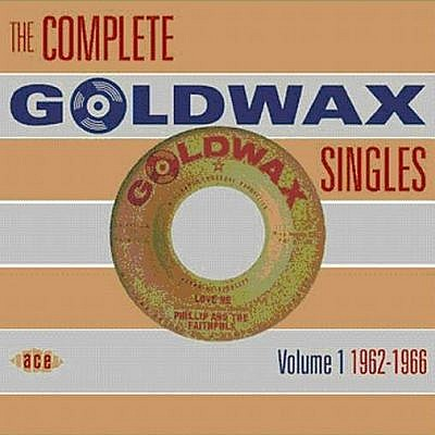 The Goldwax Singles Vol 1