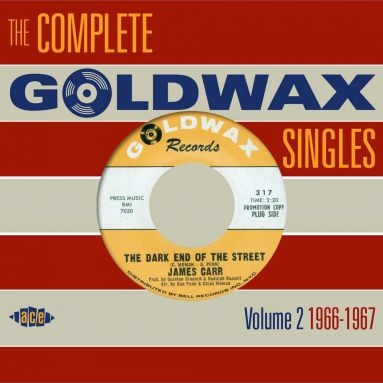 The Goldwax Singles Vol 2
