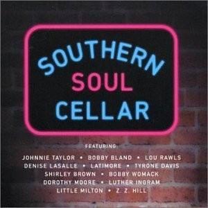 Southern Soul Cellar (2 Cd)