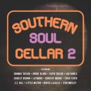 Southern Soul Cellar 2 (2 Cd)