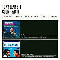 In Person/Basie-Bennett - The Complete Recordings
