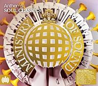 Anthems - Soul Classics