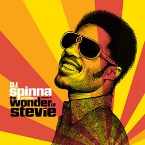 Dj Spinna Presents The Wonder Of Stevie Vol 3