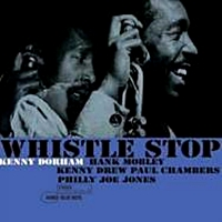 Whistle Stop (180Gm)