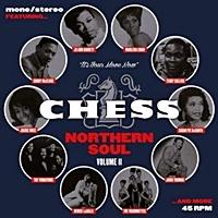 "Chess Northern Soul 7"" Box Set Vol 2"