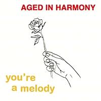 "You'Re A Melody/I Feel Like Dancin/Trust Me (3 X 7"" Pack + Fanzine)"