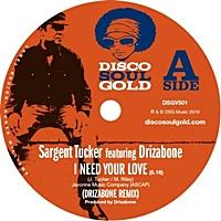 I Need Your Love (Drizabone Mix/Remastered Version)