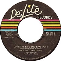 Love The Life You Live Part 1 / 2