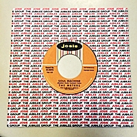 Soul Machine/Here Comes The Meter Mab