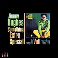 Somethingextra Special - The Complete Volt Recordings 1968 - 1971