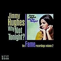 Why Not Tonight - In Fame Recordings Vol.2