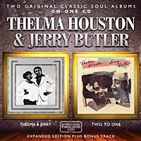 Thelma And Jerry / Two To One