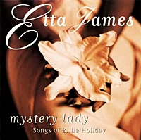 Mystery Lady - Songs Of Billie Holiday