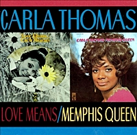 Love Means / Memphis Queen
