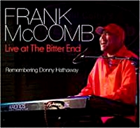 Live At The Bitter End : Remembering Donny Hathaway