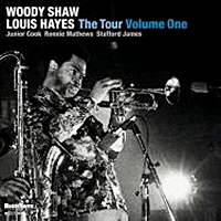 The Tour Volume One