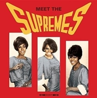 Meet The Supremes (180Gm)