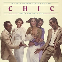 Chic'S Greatest Hits