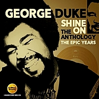 Shine On - The Anthology   The Epic Years 1977-1984