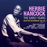 The Early Years - Selected Recordings 1961-62