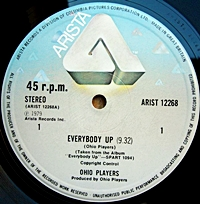 Everybody Up// Take De Funk Off Fly