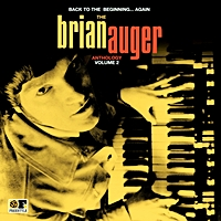 Back To The Beginning Again Brian Auger Vinyl Anthology Vol 2