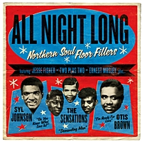All Night Long – Northern Soulfloor Fillers