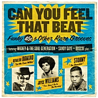 Can You Feel The Beat – Funk 45'S