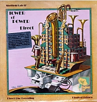 Tower Of Power Direct