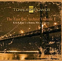 The East Bay Archive Vol.1