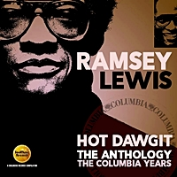 Hot Dawgit The Anthology – Columbia Years