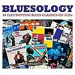 Bluesology - 60 Electrifying Blues Classics On 3Cds