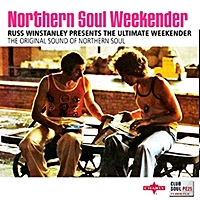 Club Soul Northern Soul Weekender - Russ Winstanley Presents The Ultimate Weekender