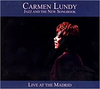 Live At The Madrid (Signed Copy)