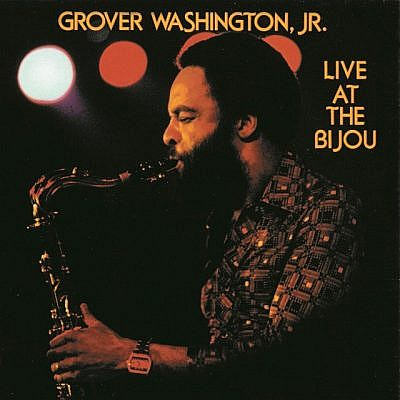 Live At The Bijou (Sausalito) (jazz40)
