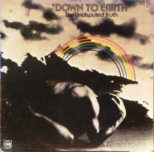 Down To Earth (Law Of The Land) (forty slabs of funk)
