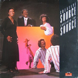 Consider The Source (Good Lovin Is Good Livin) (fiftysoul)