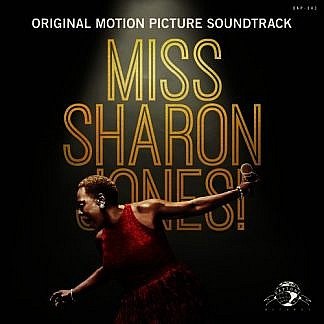 Miss Sharon Jones (Soundtrack) Ltd Edition
