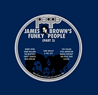 James Brown'S Funky People Vol 3 Black Friday Rsd