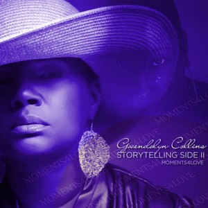 Storytelling Side Ii, Moments4Love (Signed Copy)