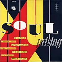 Soul Uprising
