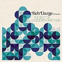 Keb Darge'S Legendary  Deep Funk