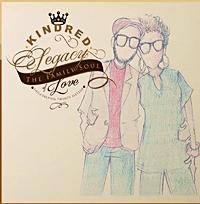 Legacy Of Love (White Vinyl)