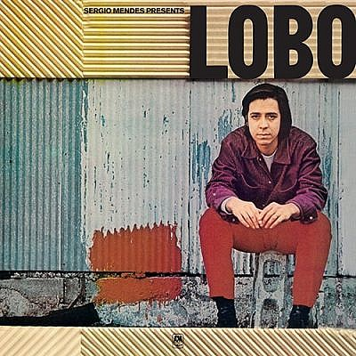 Sergio Mendes Presents Lobo (180Gm)
