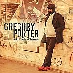 Gregory Porter Live In Berlin Cd/Dvd