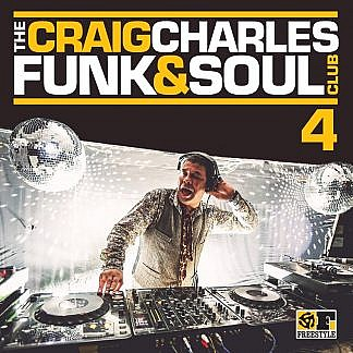 Craig Charles Funk And Soul Vol 4
