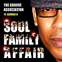 Soul Family Affair