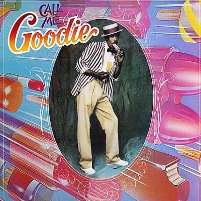Call Me Goodie (You And I)