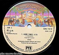 Funk Funk / Good Times